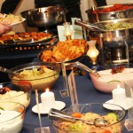 Palladion buffet